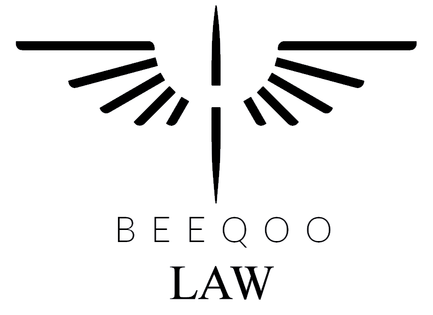 Beeqoo Law Logo