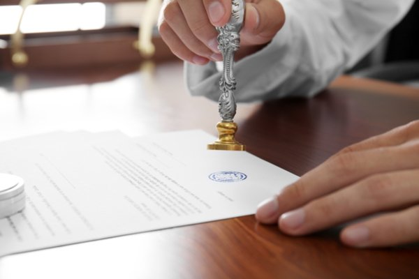 Notary/Patent Attorney